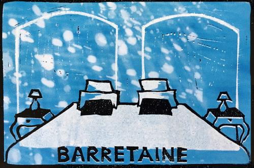 barretaine