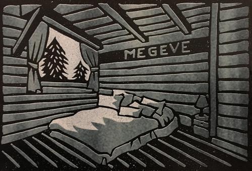 megeve